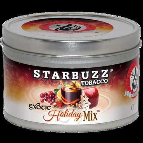 holiday mix