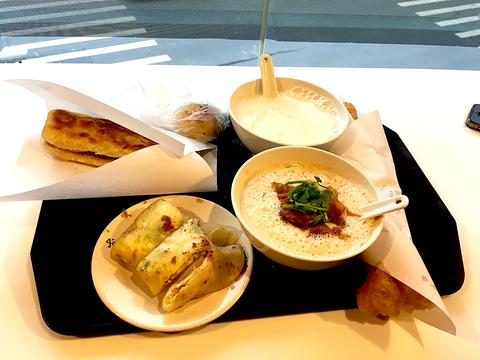 shisha_taiwan_breakfast
