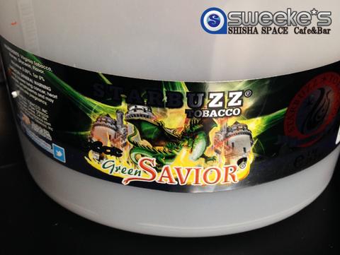 green_savior