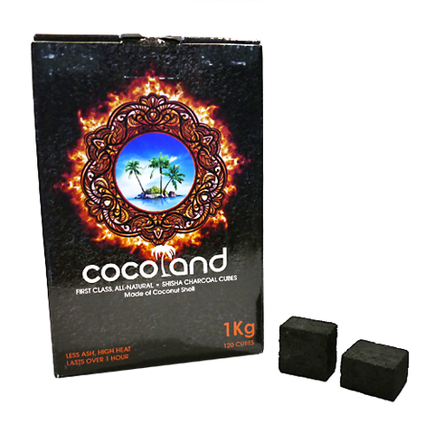 COCOLAND HALFsize