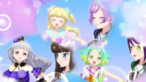 アニメ - アイドルタイムプリパラ 第51話「み~んなあつまれ!アイドル始める時間だよ!」[終] 感想・実況まとめ
