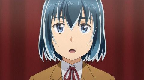 アニメ - 《ヒナまつり》7話感想・画像 瞳ちゃん超有能!ヒナちゃんのスピーチ酷いなwwwwww