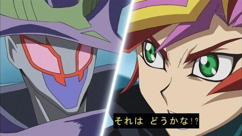 遊☆戯☆王VRAINS 第54話「戦慄のバトルドローン」 感想・実況まとめ