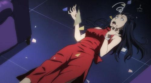 アニメ - 【キリングバイツ】11話感想 メンタルが強い方が勝つのもキリングバイツ