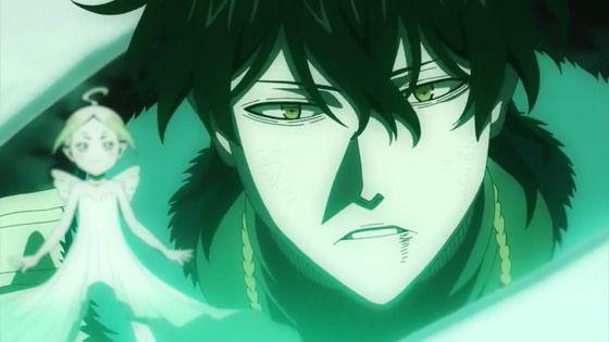 アニメ - ブラッククローバー 第24話 感想:新人のユノ以外は敵のトラップに引っかかって役にたたない!