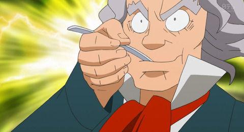 アニメ - 《タイムボカン 逆襲の三悪人》16話感想・画像 みんな大好きベートーベンさん