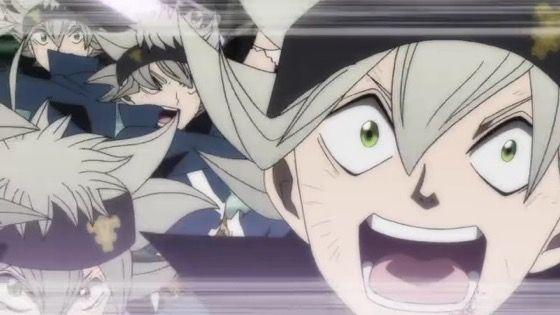 アニメ - ブラッククローバー 第33話 感想:やっと助かったと思ったのにやばい大ピンチ!