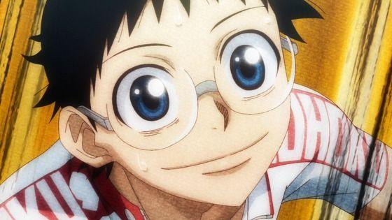 アニメ - 弱虫ペダル GLORY LINE 第25話(最終回) 感想:ここまで残念な総北だけど最終日勝てるかな!