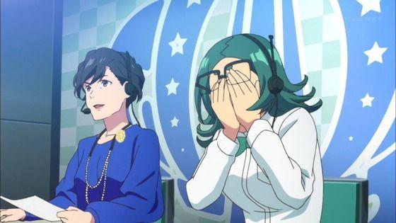 アニメ - ウマ娘 プリティーダービー 第11話 感想:サイレンススズカの復帰レースはもらい泣きしちゃう!