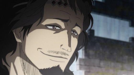 アニメ - ブラッククローバー 第15話 感想:弱ってる相手の命までは取らないの優しい!