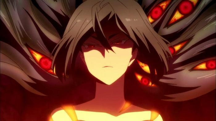 【刀使ノ巫女】 第10話 キャプ感想 可奈美ちゃんもS装備に! いきなり折神紫と最終決戦に向かいそうww