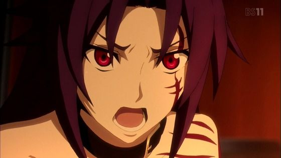 アニメ - グランクレスト戦記 第21話 感想:妹好きなアイシェラさん!お父さんとは喧嘩ばかりだけどまさか…