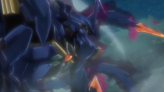 """『ガンダムビルドダイバーズ 第9話 感想』""""泣いた青鬼""""デビルガンダムまで後一歩…?"""