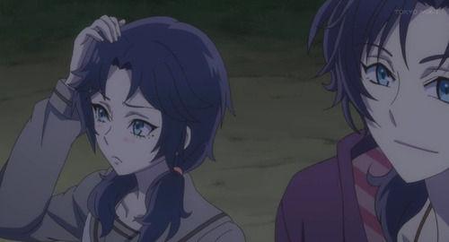 アニメ - 【サンリオ男子】3話感想 お互いの気持ち言えてよかった