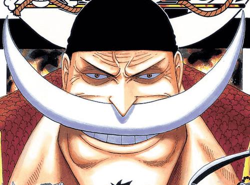 アニメ - 『ワンピース』全盛期の白ひげ海賊団、ガチで強そうwwwwwwwww
