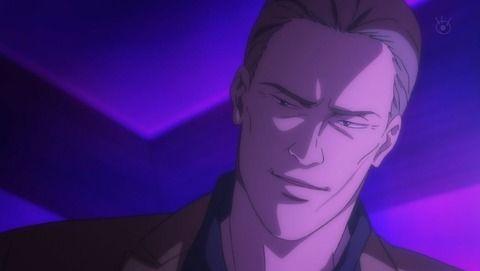 アニメ - 【BANANA FISH】第21話 感想 地獄から蘇った人を狩る死神