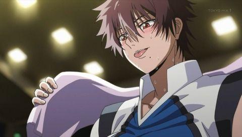 アニメ - 【はねバド!】第12話 感想 どっちもみんなに応援されてる!