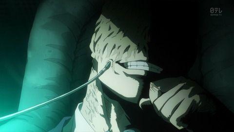 アニメ - 【僕のヒーローアカデミア 3期】第47話 感想 ピザーラの社員強すぎ