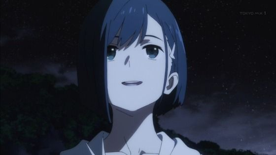 アニメ - ダーリン・イン・ザ・フランキス 第7話 感想:オリオン座のくだりは過去の大事件を暗示してるのかな!