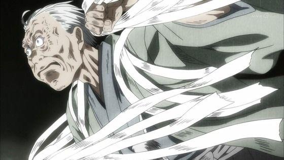 アニメ - 3月のライオン(第2シリーズ) 第18話 感想:柳原棋匠が渋かっこいい!島田ファンなのに応援してしまう!