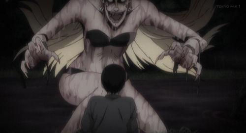 アニメ - 【伊藤潤二 コレクション】12話(最終回)感想 ホラーの時代的変遷を感じる、とても素晴らしいアニメでした