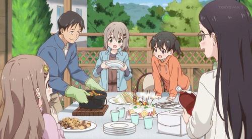 アニメ - 【ヤマノススメ サードシーズン(3期)】13話(最終回)感想 最後はみんな笑顔でよかった