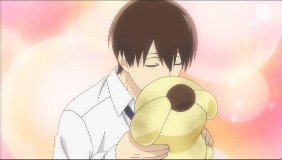 アニメ - サンリオ男子 第2話 感想:うるうると来るいい話!妹さんのあの言葉はキツい!