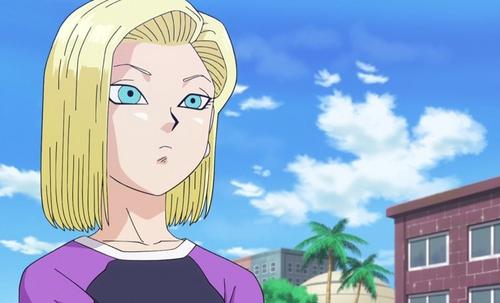 アニメ - 最強の男キャラは悟空、じゃあ最強の女キャラは?
