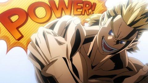 アニメ - 【僕のヒーローアカデミア 3期】第63話 感想 最もNo.1に近いTINTIN【最終回】
