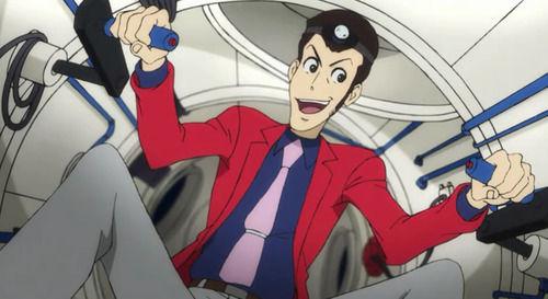 アニメ - 【ルパン三世 PART5】11話感想 過去回想にかこつけた今時観ないド直球の男のロマン話だっ