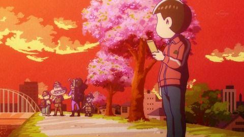 アニメ - 【おそ松さん 2期】第24話 感想 現実と向き合う時、ちゃんとする時