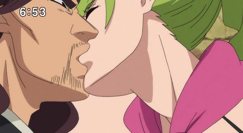 アニメ - 【七つの大罪 戒めの復活(2期)】13話感想 2クール目開始!キスいっぱいだったな