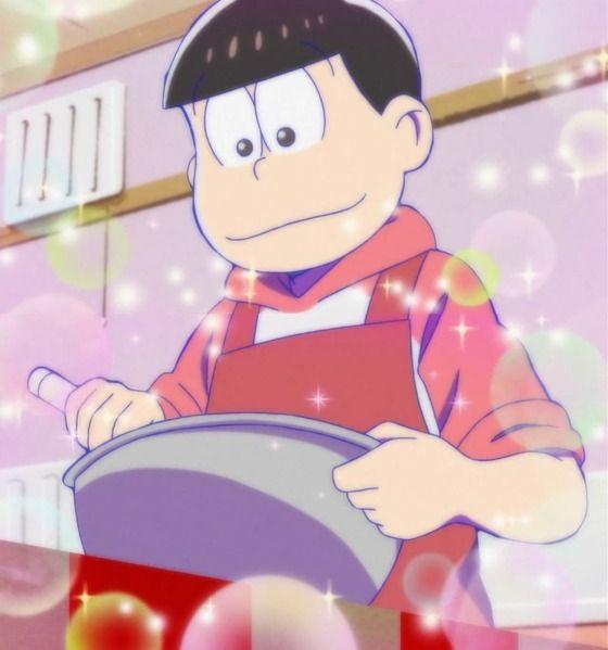 アニメ - 『おそ松さん 2期 第19話 感想』徐々に奇妙なバレンタイン