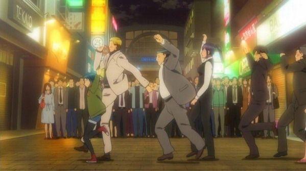 【ヒナまつり 2話 感想】 キャバクラで豪遊するサイキックアニメ