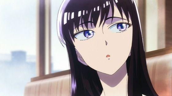 アニメ - 恋は雨上がりのように 第1話 感想:さえない中年店長にメロメロ!子供から攻めるのがよさそう!