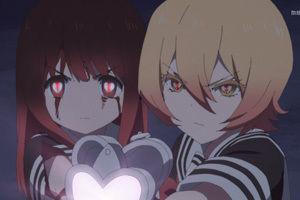 アニメ - 【魔法少女サイト】12話(最終回)感想 ホモレズEND。兄貴をオチに持ってくるのはズルいw