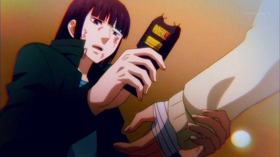 アニメ - デビルズライン 第7話 感想:つかさちゃん犯人心配してあげるの人がいい!