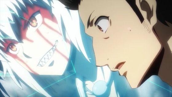 アニメ - キリングバイツ 第9話 感想:うさぎさん地味に役立ってる!カバさん早く助けに来て!