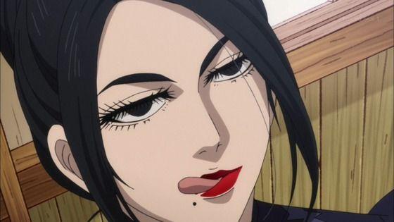 アニメ - ゴールデンカムイ 第11話 感想:美しすぎる家永さんの正体が想像を超えてとんでもなかった!