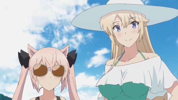 アニメ - 【刀使ノ巫女】 第3話 キャプ感想 沙耶香ちゃんもう味方になりそう!? これが可奈美ちゃんの主人公力か?