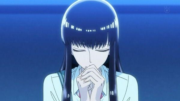 アニメ - 【恋は雨上がりのように 9話 感想】 ほんっっと演出が光る作品だわ