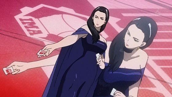 アニメ - メガロボクス 第8話 感想:絶体絶命からなんとか望みをつなげた!