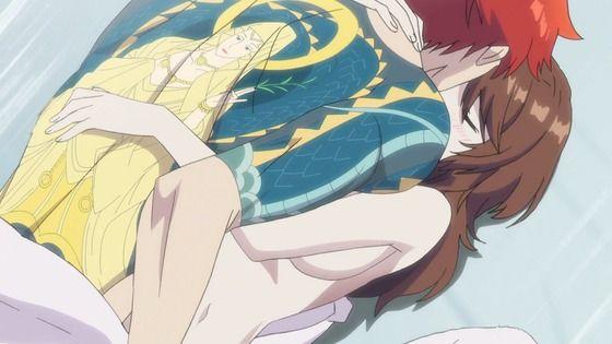 アニメ - 『甘い懲罰 私は看守専用ペット 第8話 感想』比嘉に許す陽菜、許せぬ亜貴