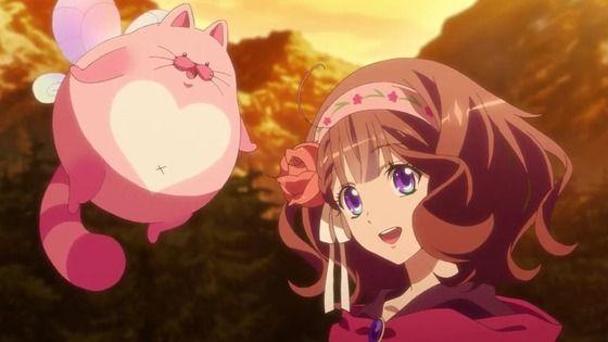 アニメ - ダメプリ ANIME CARAVAN 第12話(最終回) 感想:アニちゃんの影響で王子が成長しててよかった!