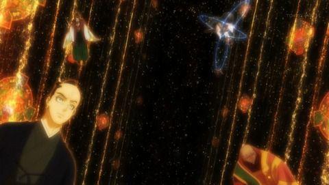 【バジリスク ~桜花忍法帖~】第4話 感想 術のスケールが壮大すぎる