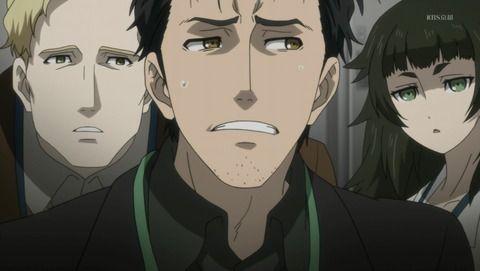 アニメ - 【シュタインズ・ゲート ゼロ】第2話 感想 秘密のアマデウス