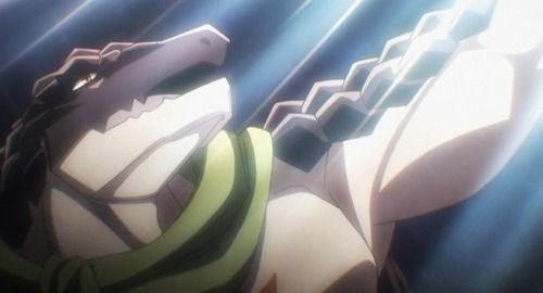 アニメ - 【オーバーロードII(2期)】5話感想 リザードマン編完結に相応しい1話だった
