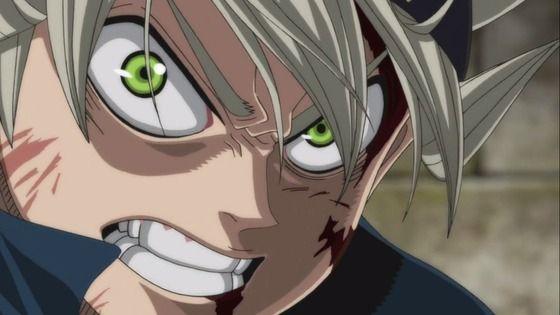 アニメ - ブラッククローバー 第18話 感想:アスタがひとりで大活躍!他のメンバーも頑張って!