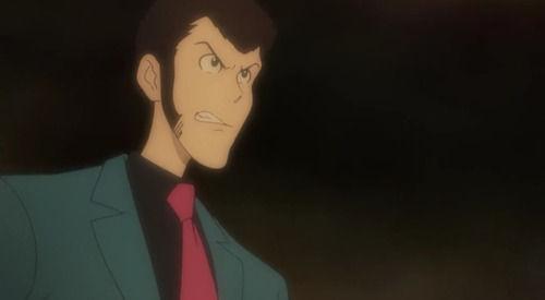アニメ - 【ルパン三世 PART5】8話感想 果たして真実か偽装か