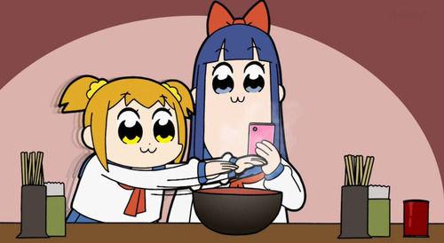 【ポプテピピック】2話感想 このアニメ、マジでこのやり方で行くのかwwwwwww